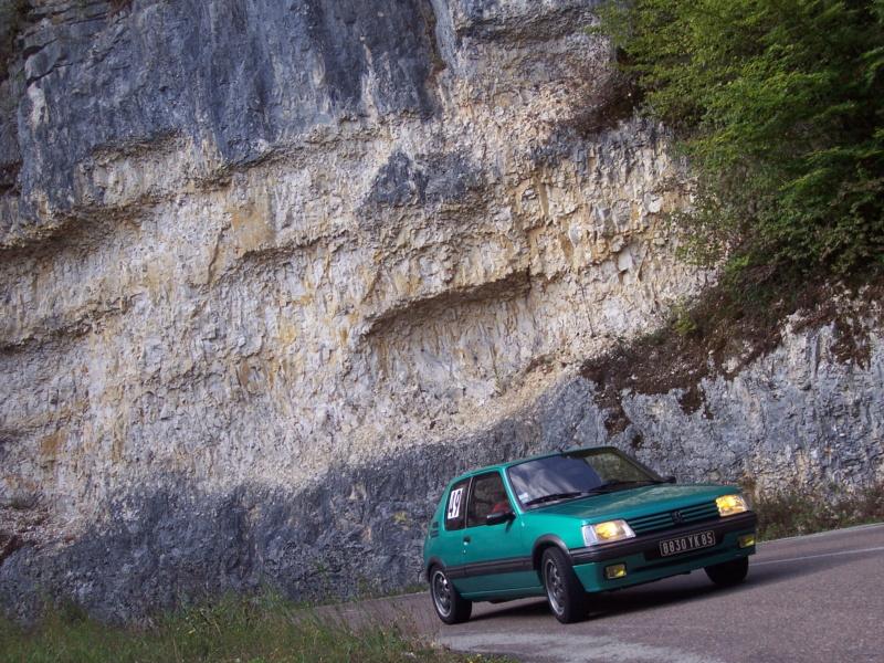 [85] 205 GTi Griffe - 130cv - AM91 - Vert Fluorite - N°1259/1652 - Page 6 100_5811