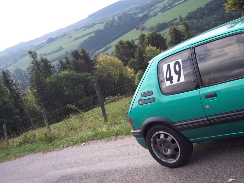[85] 205 GTi Griffe - 130cv - AM91 - Vert Fluorite - N°1259/1652 - Page 6 100_5816