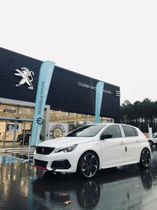 [17] Exposition Concession Peugeot Montendre - 20 mars 2021 photo P2 13117110
