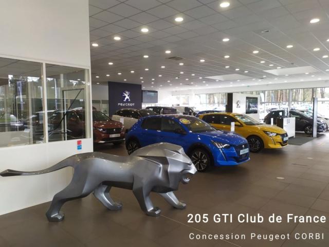 [17] Exposition Concession Peugeot Montendre - 20 mars 2021 photo P2 15179912