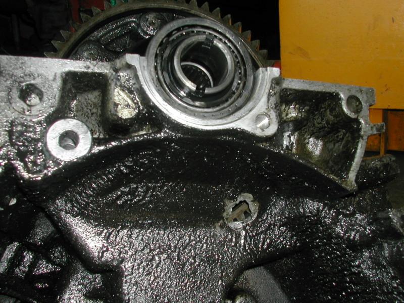 [85] 205 GTi Griffe - 130cv - AM91 - Vert Fluorite - N°0688/1652 - Page 2 Dscn0030