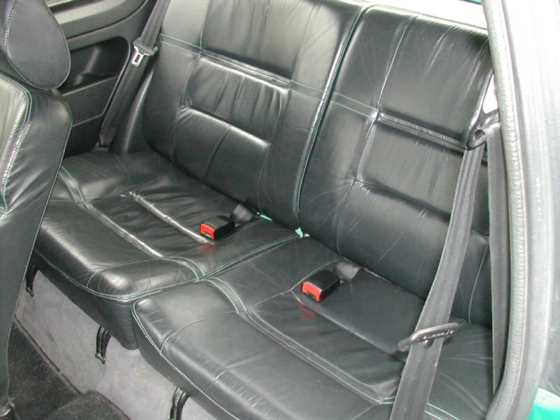 [85] 205 GTi Griffe - 130cv - AM91 - Vert Fluorite - N°0688/1652 Dscn3914