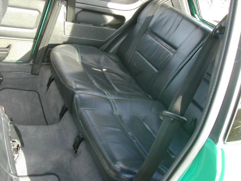 [85] 205 GTi Griffe - 130cv - AM91 - Vert Fluorite - N°0688/1652 Dscn5010