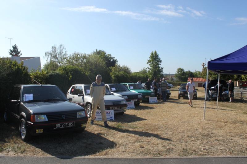 [85] Exposition 1er Rallye des Côtes de Lumière - 01/09/13 Img_8424