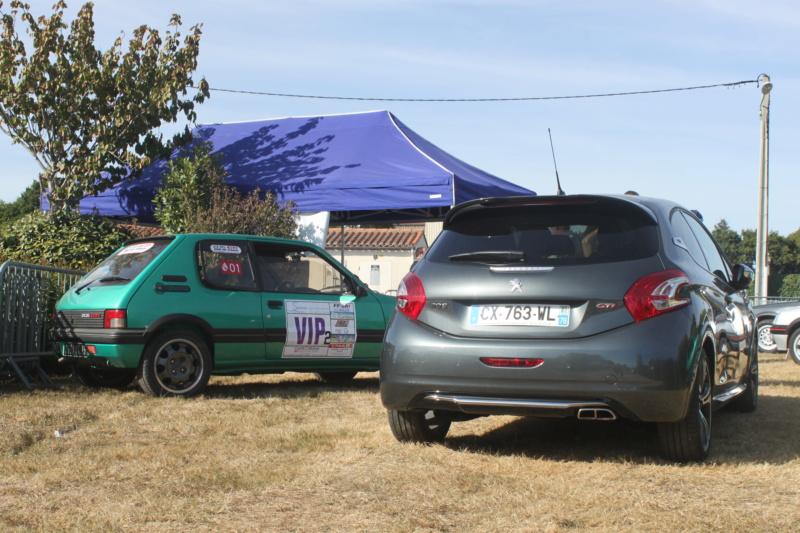 [85] Exposition 1er Rallye des Côtes de Lumière - 01/09/13 Img_8438