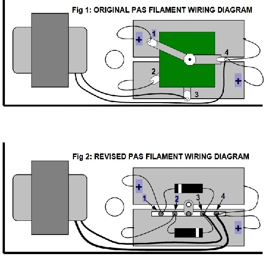 pas filament supply question Filame11