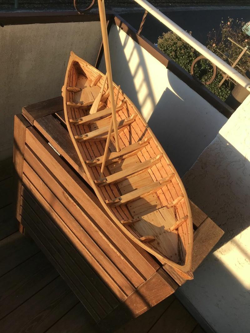 ... noch ein Slawenboot Slawen10