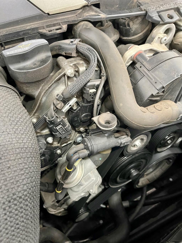 W211 - E350 2008 (Última série) Img_2726