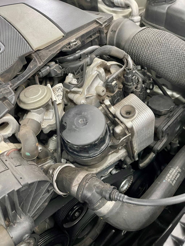 W211 - E350 2008 (Última série) Img_2727