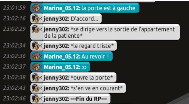 [C.H.U] Rapports d'actions RP de jenny302 - Page 6 Rp784