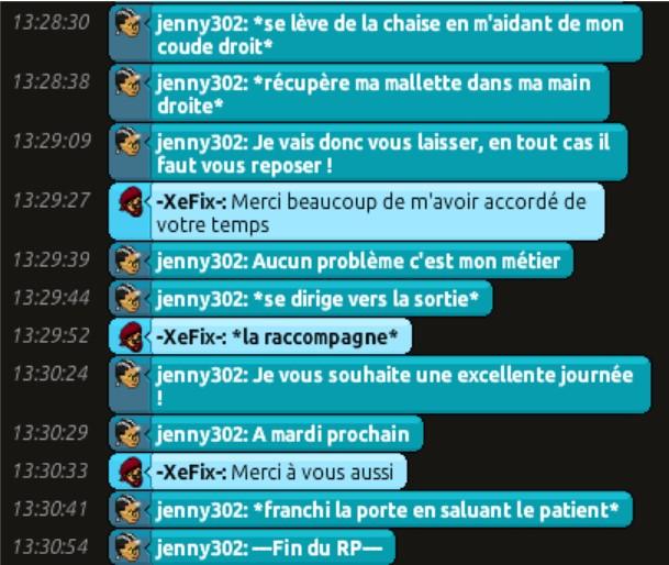 [C.H.U] Rapports d'actions RP de jenny302 - Page 4 Rp860
