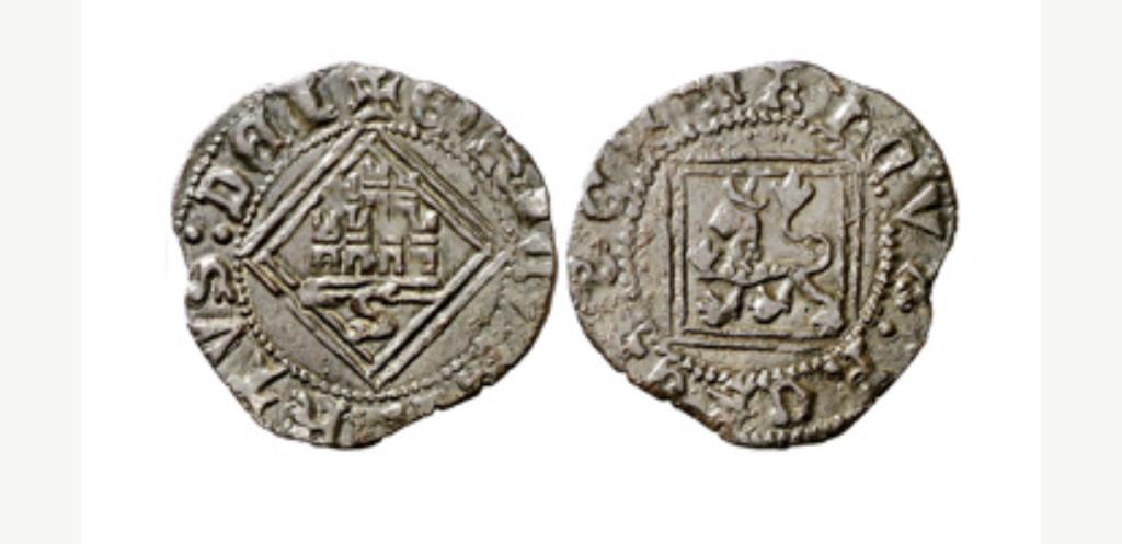 Blanca del ordenamiento de Segovia de 1471 de Enrique IV. Burgos Ca304f10