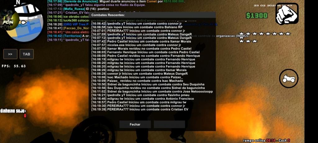 DENÚNCIA CONTRA PEREIRAx777 Screen19