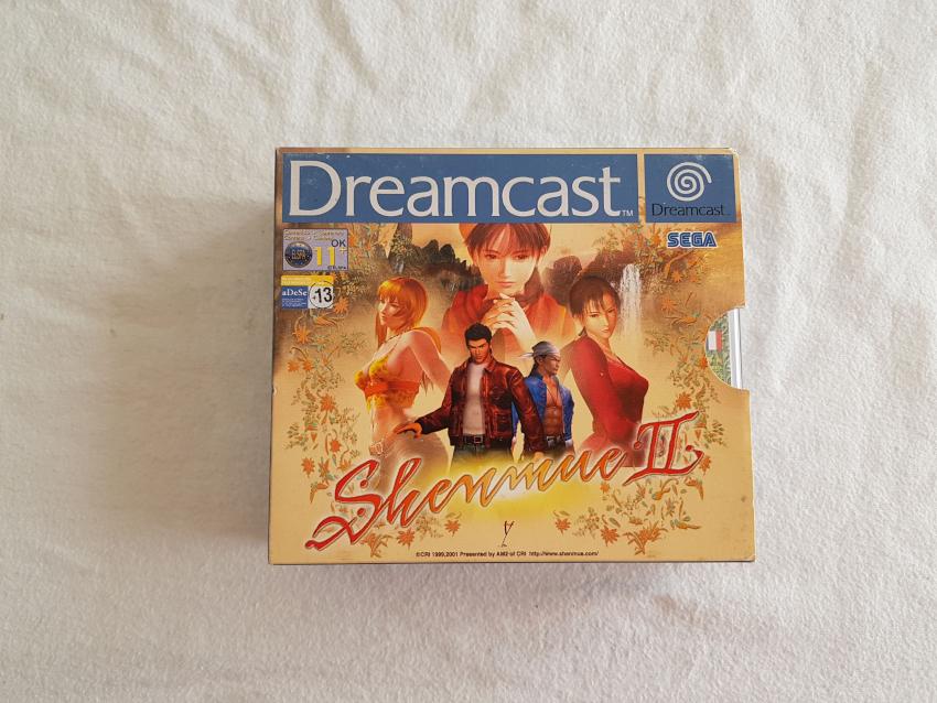 [VDS] lots Dreamcast et megadrive 20180520