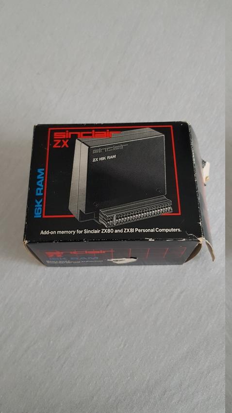 [VDS] 3DO Panasonic Fz-10 REAL et sinclair ZX 81 20190920