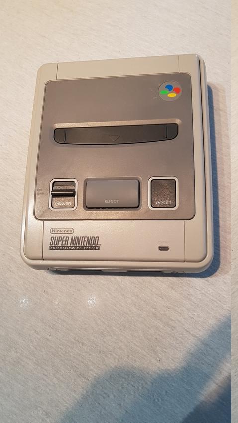[VDS] lots NES, SNES 20190923