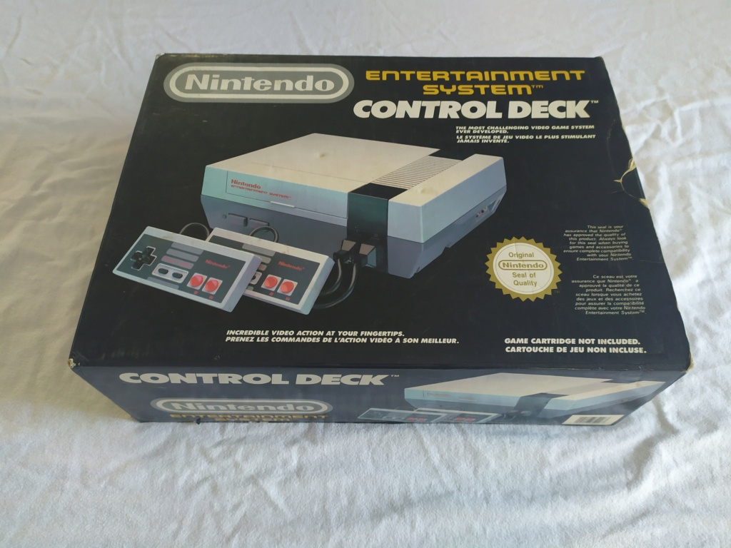 [VDS] lots NES, SNES Img_2016