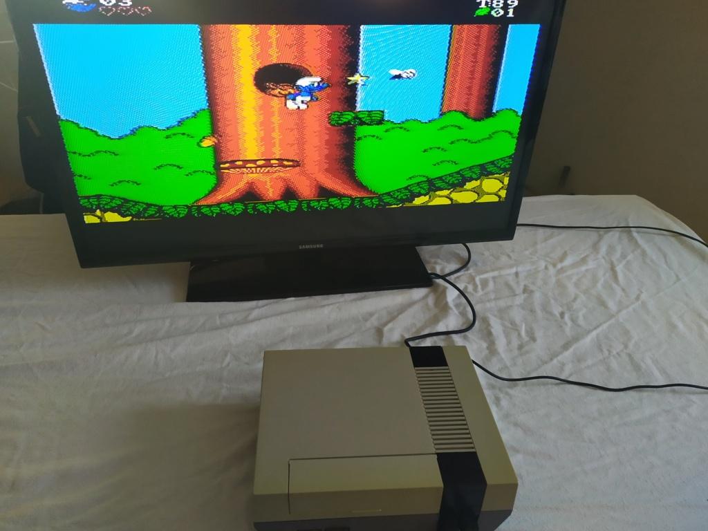 [VDS] lots NES, SNES Img_2021