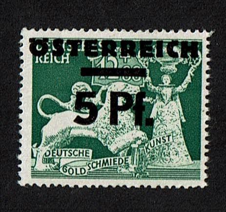 II. Wiener Aushilfsausgabe C110