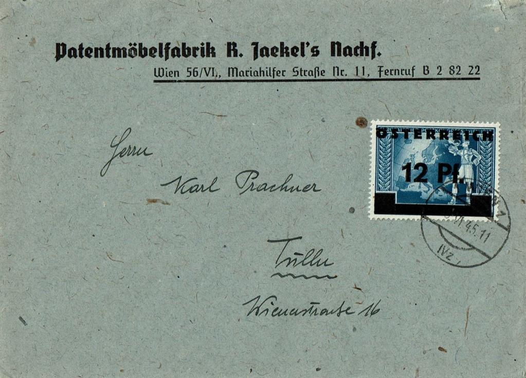 II. Wiener Aushilfsausgabe Cci06010