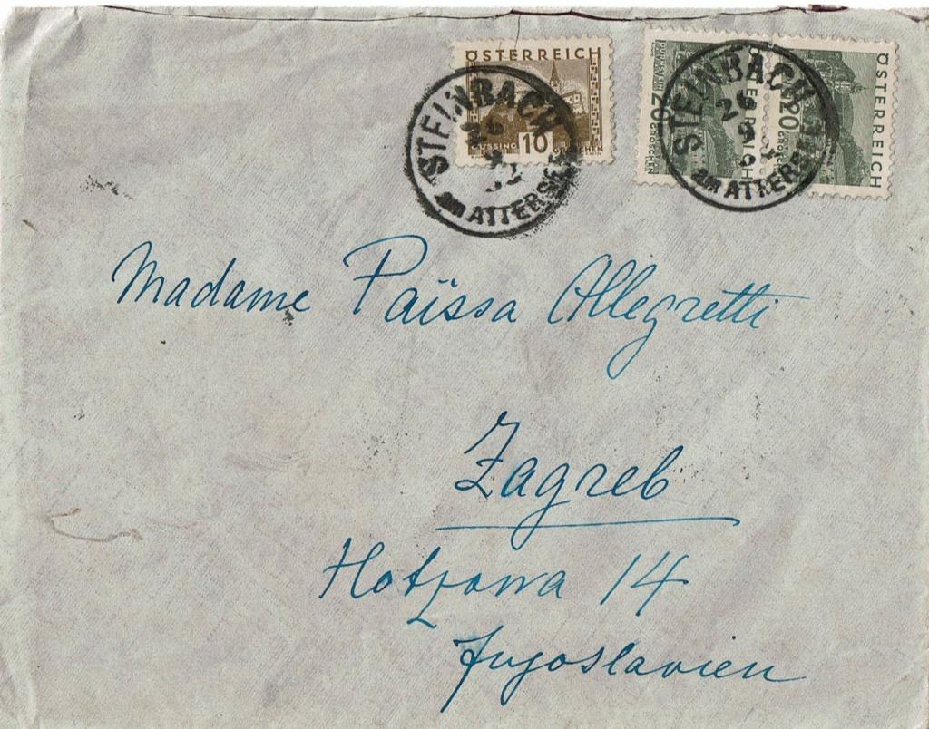 Österreich 1925 - 1938 - Seite 18 Cci10011