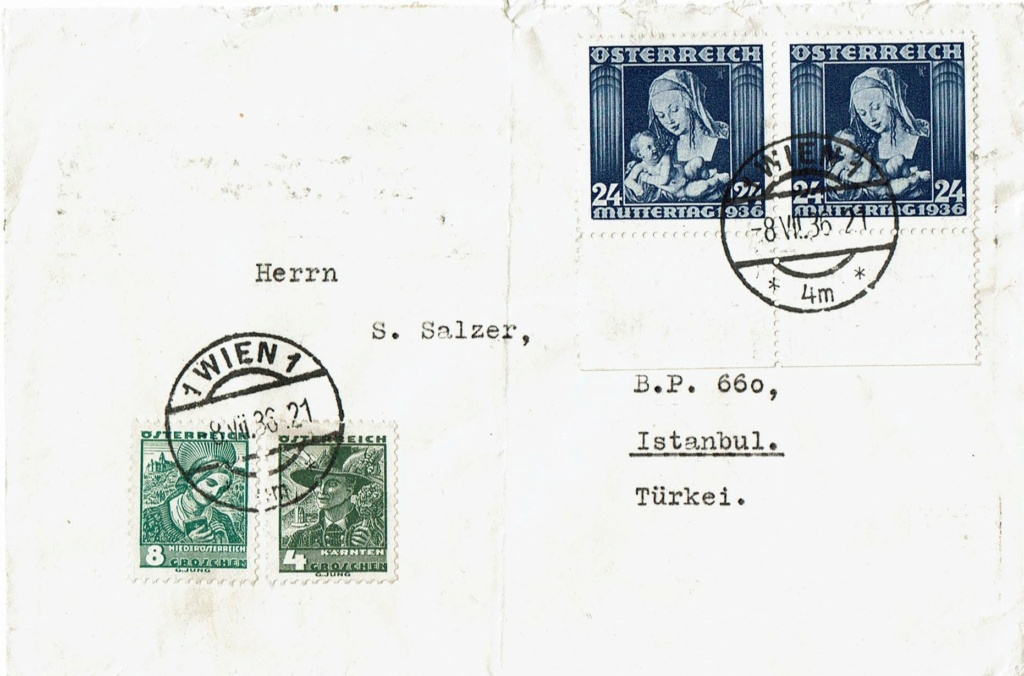 Österreich 1925 - 1938 - Seite 18 Cci18010