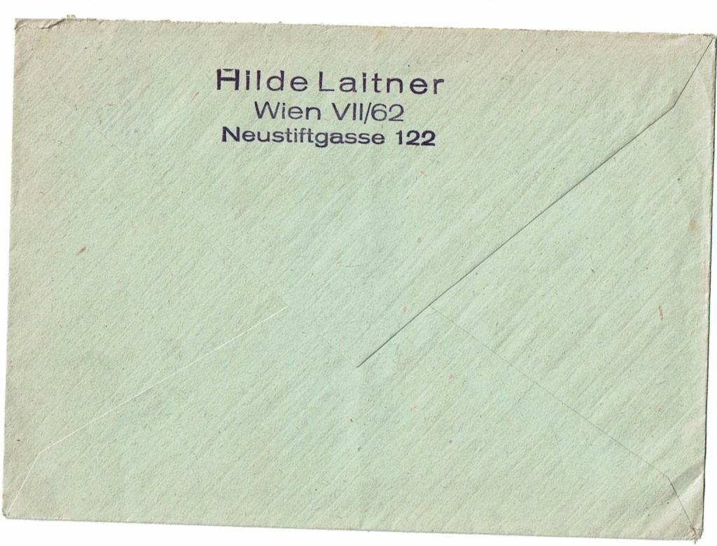 I. Wiener Aushilfsausgabe, erste Ausgabe - Seite 2 Cci30010