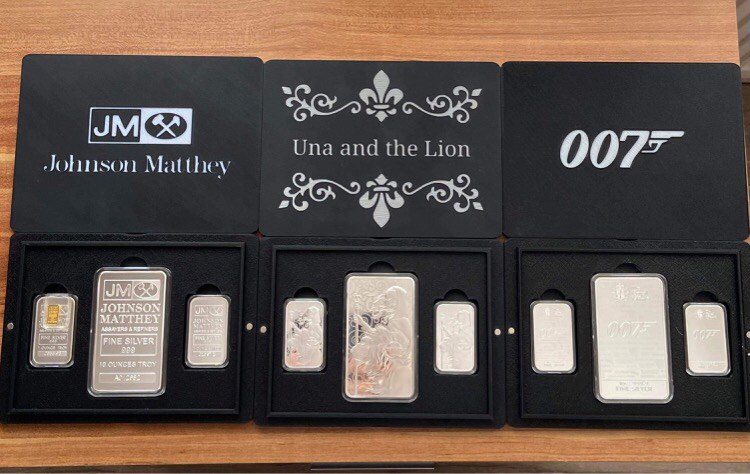 Custom boxes for the Forum O610