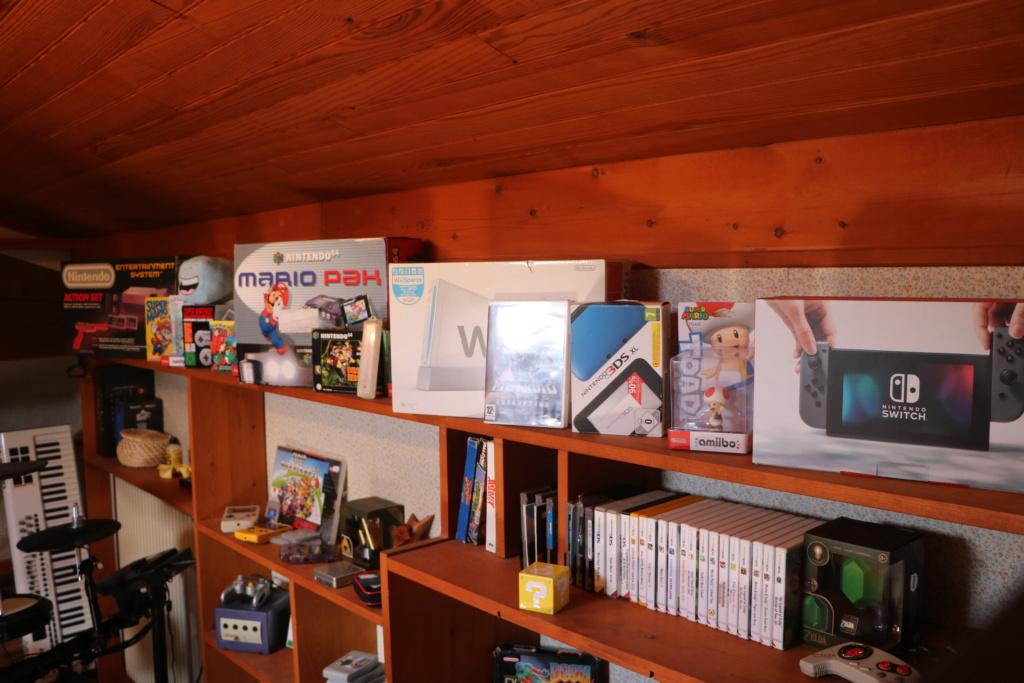 Collection Nintendo Fury Img_9910