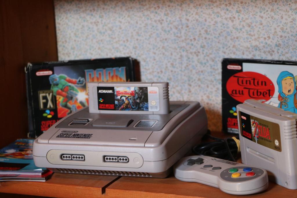Collection Nintendo Fury Img_9911