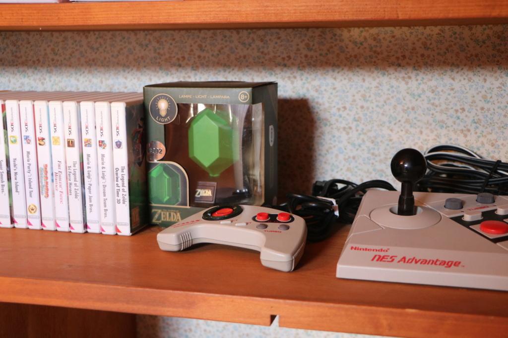 Collection Nintendo Fury Img_9912