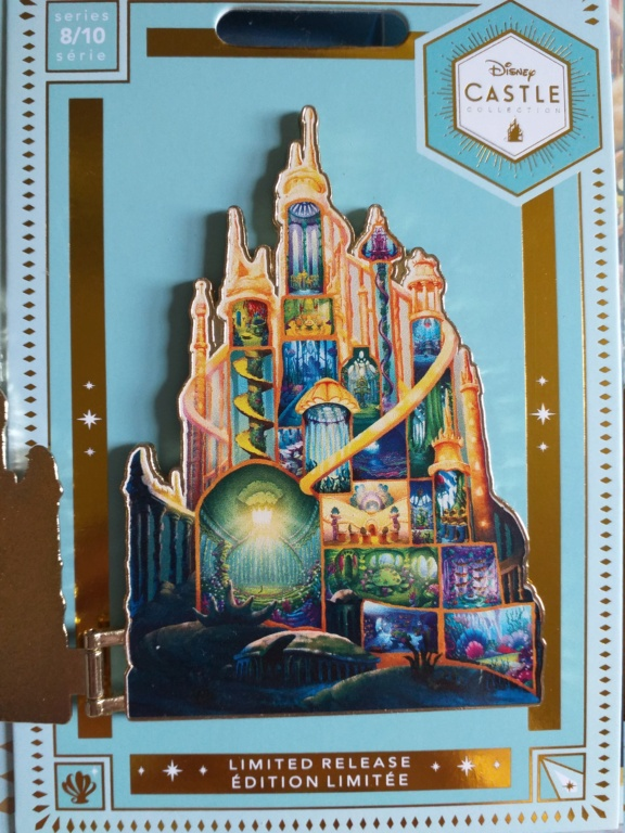 The Disney Castle Collection - Page 44 20211012