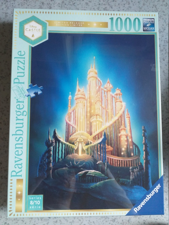 The Disney Castle Collection - Page 44 20211018
