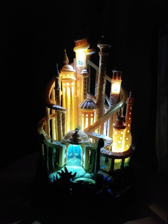 The Disney Castle Collection - Page 44 20211019