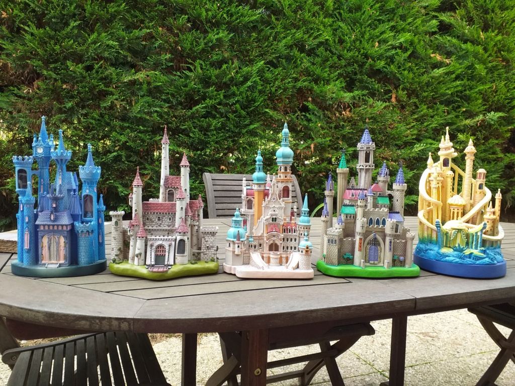 The Disney Castle Collection - Page 44 20211023