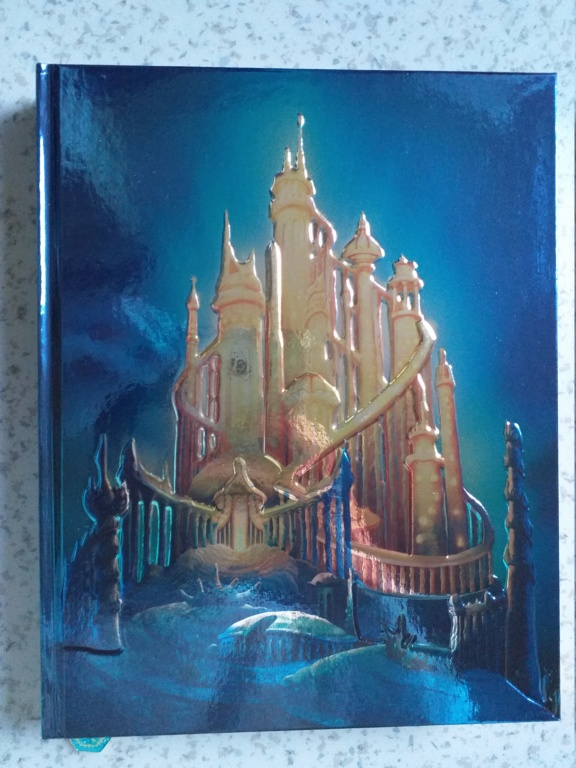 The Disney Castle Collection - Page 44 20211024