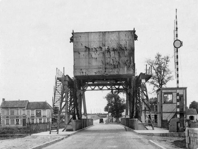 Pegasus Bridge - Italeri - 1/72 911