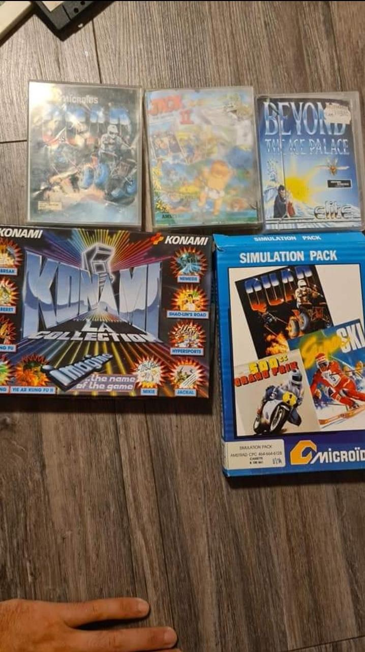 Estimation jeux amstrad cpc 464 Screen10