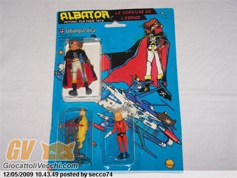 ALBATOR : les jouets vintage (CEJI, Orli etc...) - Page 2 Pictur10