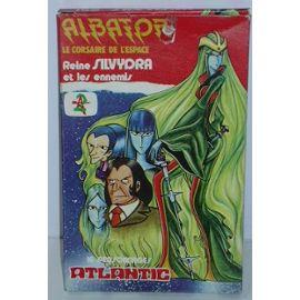 ALBATOR : les jouets vintage (CEJI, Orli etc...) - Page 2 Reine-10
