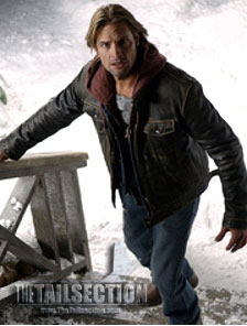 "Josh Holloway ""Whisper"" Joshho13"