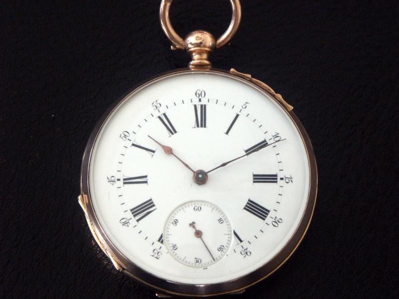 Les plus belles montres de gousset des membres du forum - Page 2 Cylind10