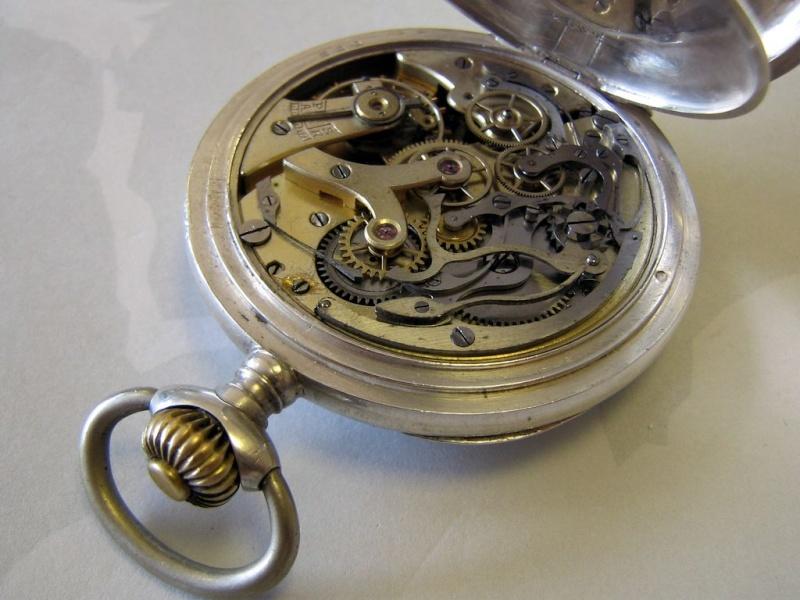 Gousset chronographe : il y a un de ces bazar là-dedans ! Gousse20