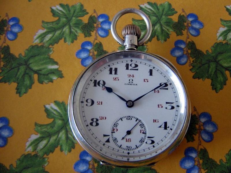 la montre du vendredi 15 juin 2007 Gousse27