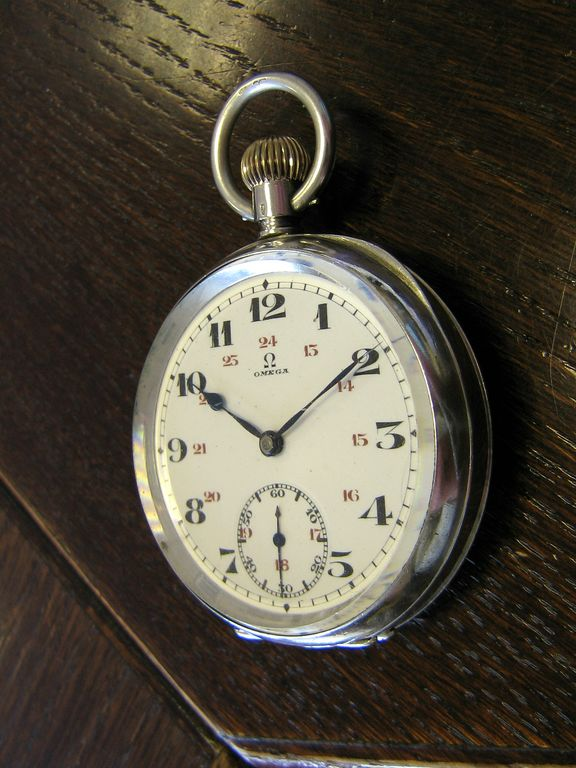 La montre du vendredi 16 novembre 2007 Omega_15