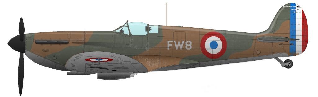 Supermarine Spitfire (plans détaillés...) Spitfi12