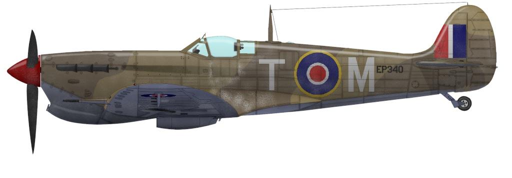 Supermarine Spitfire (plans détaillés...) - Page 2 Spitfi15