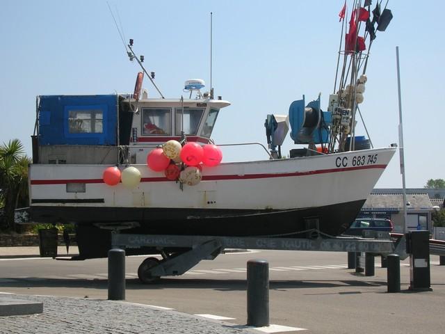 [VIE DES PORTS] Quelques bateaux de pêche (sur nos côtes Françaises) - Page 2 07_06_32