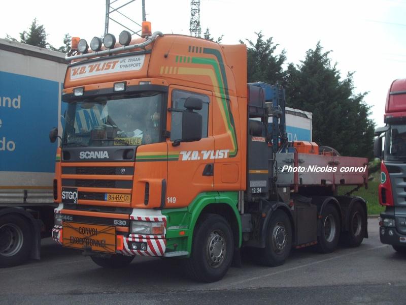 Transports Van Der Vlist (NL) Hpim2025