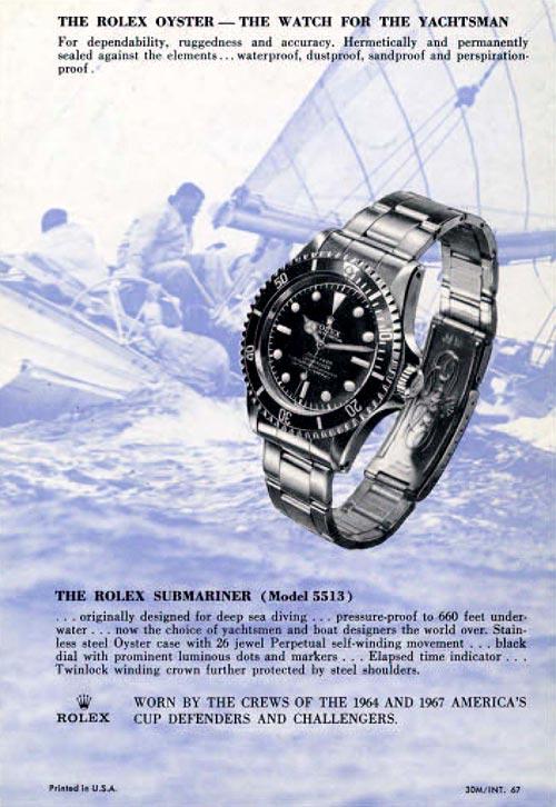 vieilles publicites rolex 1967a10